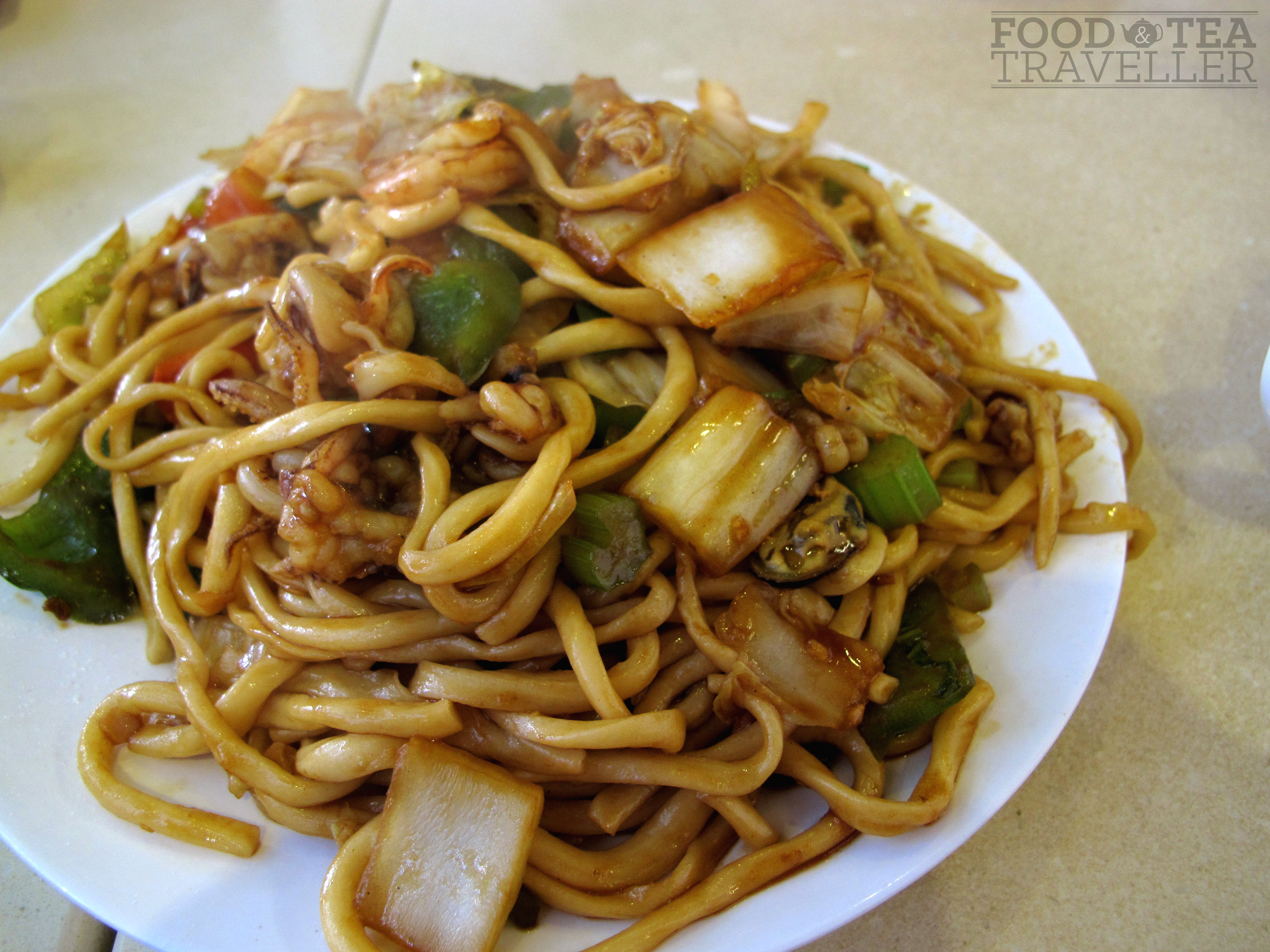 Types Of Asian Noodles 27